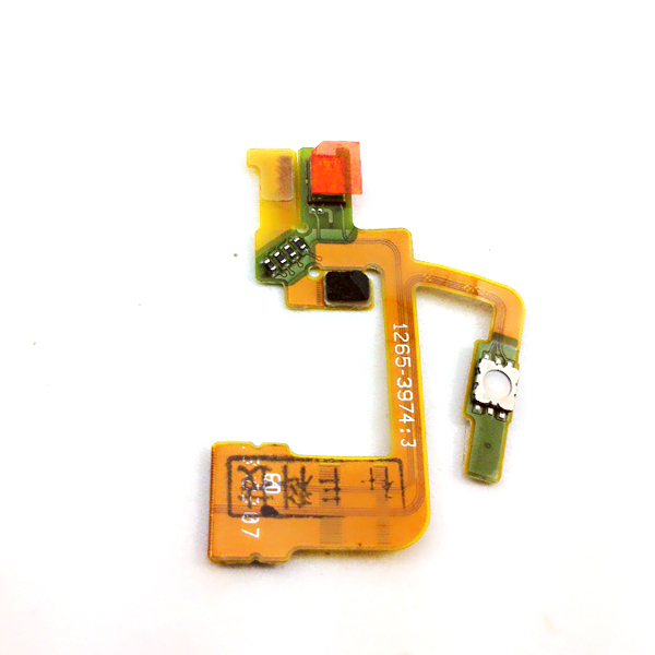 10pc + Tracking 100% Tested Original mic microphone speaker flex cable ribbon for Sony Xperia ZL L35h C6502 LT35i LT35h(China (Mainland))