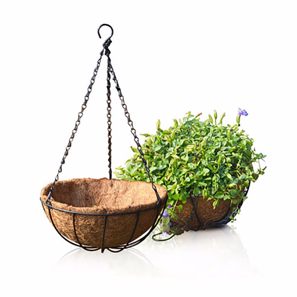 Online Buy Wholesale Hanging Basket Liners From China