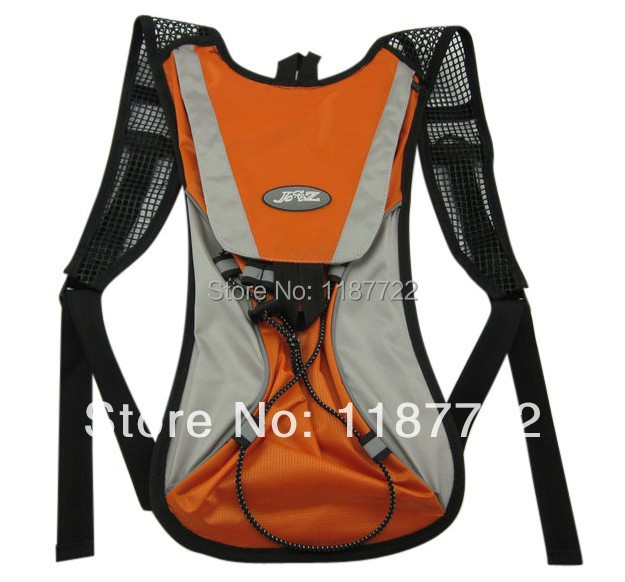 Outdoor Sports Essential Water Bladder Bag Portable Hydration Pack Hiking Camping Hiking Backpack Hydration Free Shipping(China (Mainland))