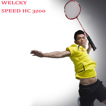 1 pieces ARCSABER 11 New Arrive Nano ARC 11 Badminton Racket Top Quality Carbon Free shipping arc11 model