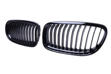 Buy Car-styling High Gloss Black Auto Car Front Bumper Kidney Grille Grills BMW E90 E91 LCI 328i 335i 4D 2009 2010 // for $50.60 in AliExpress store