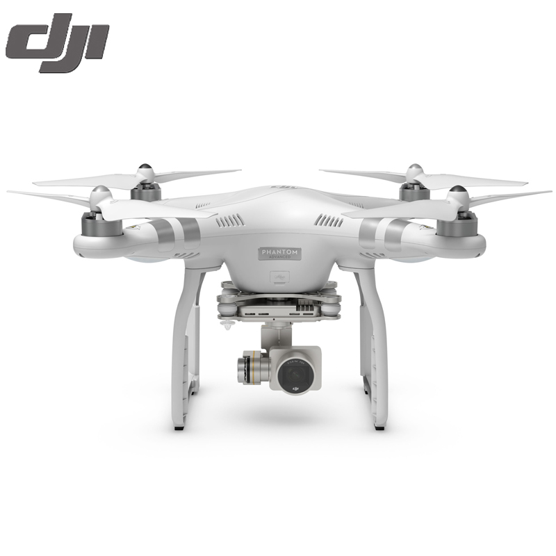 100% Original DJI Phantom 3 Advanced FPV camera drone with 1080p Camera rc helicopter with Brushless Gimble GPS system(China (Mainland))
