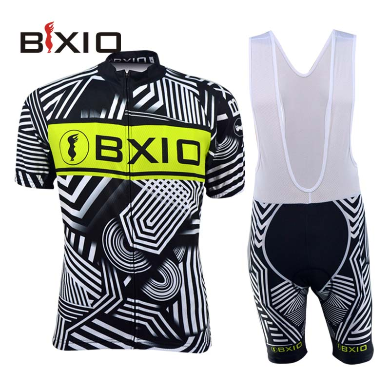 Bxio Cycling Jersey 2016 Pro Team Raiders Jersey France Tenue Cycliste Ciclismo Ropa Hombre Summer Top Rate Jersey BX-0209H-049(China (Mainland))