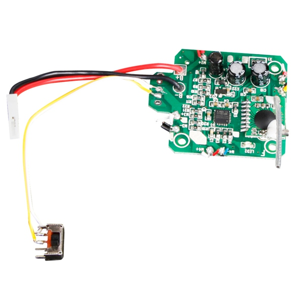 Syma X5SC X5SW RC Quadcopter Spare Parts Receiver Board X5-10