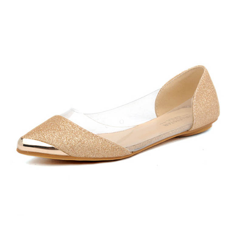 aliexpress buy new 2017 ballet flat shoe for