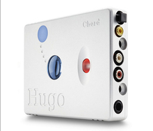 Original The Chord Hugo Portable AMP DAC/AMP Decoding Amplifer USB DAC Sound Card(China (Mainland))