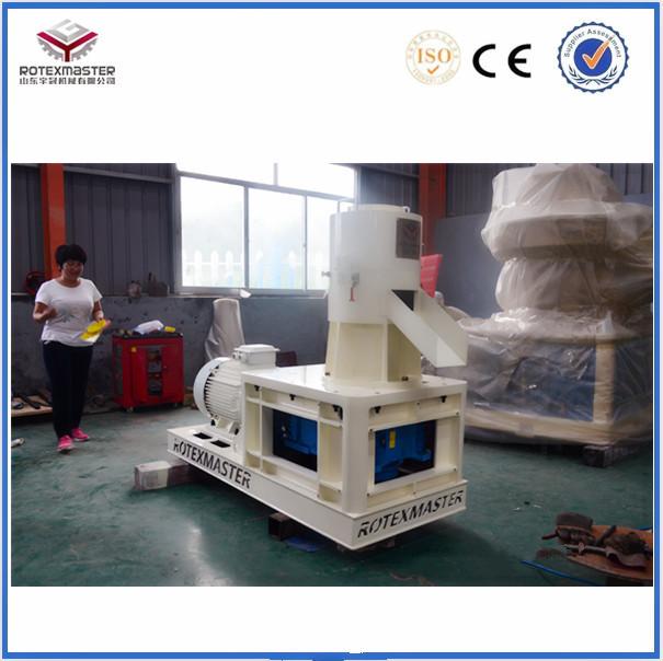 Vietnam Rice Husk Wood Sawdust Pellets Machine Made in China(China (Mainland))