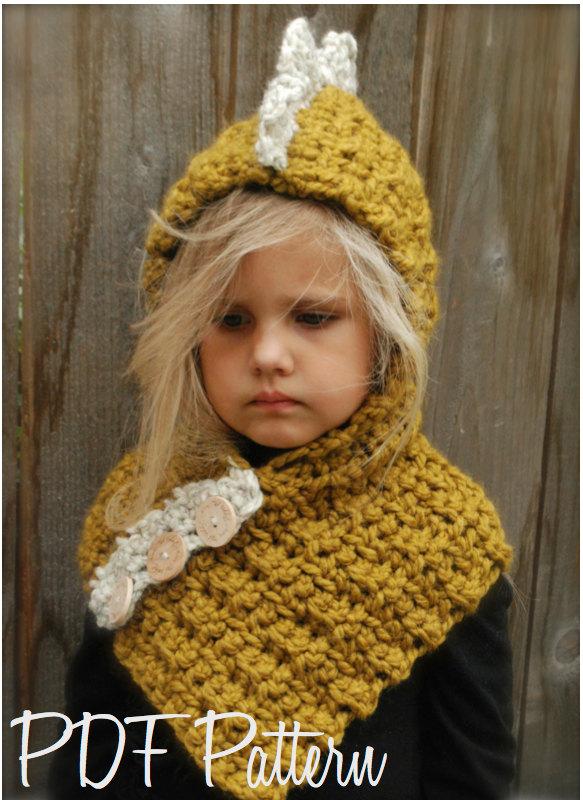 Autumn And Winter Children Dinosaur Wool Hat Thick Warm Ear Hat Head Scarf Cape Baby Boom Newborn Photography Props