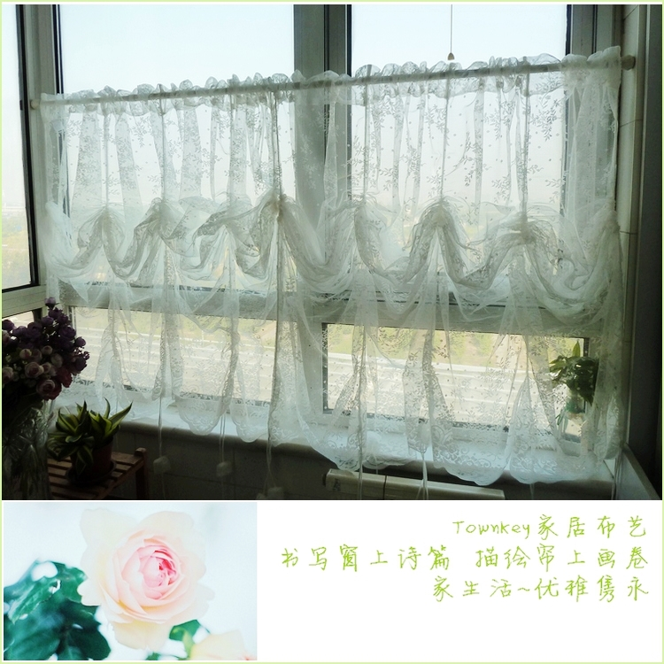 Curtain wedding picture more detailed picture about modern living room curtains bedroom - White bedroom with flowing curtains ...