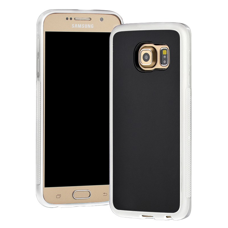 Genuine Likgus Anti Gravity Case for Samsung Galaxy S7 Edge Selfie Magic Cover TPU +PC Hard Back Shell