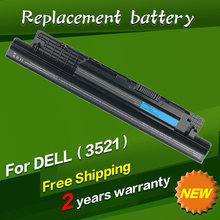 Laptop Battery VR7HM 4WY7C For Dell 0MF69 24DRM 68DTP 9K1VP W6XNM 8TT5W X29KD Ins14RD-2628 15CD-1108B 14VD-2306 15C-4528B