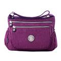 Women Messenger Bags Casual Mini Shoulder Bag For Girls Waterproof Nylon Ladies Handbags Bolsa Crossbody Bags
