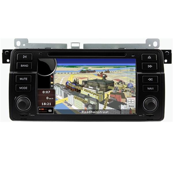 Car Radio Stereos For Bmw 3 Series E46 M3 1998 1999 2000 2001 2002 2003 2004 2005 2006 Car Dvd
