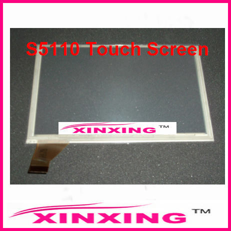 Fctory price JXD S5110 touch Screen Free shipping