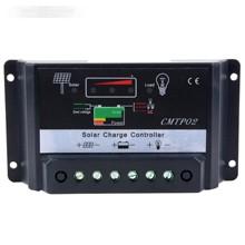 30A PWM Solar Panel Battery Regulator Charge Controller 12V/24V  (China (Mainland))