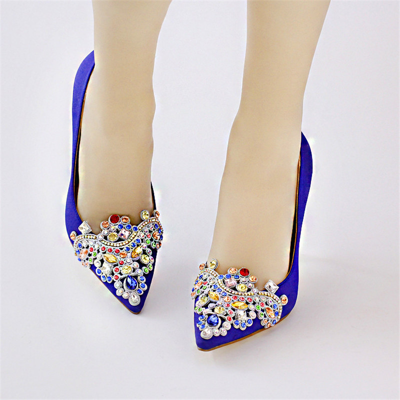 aliexpress buy new handmade fashion wedding shoes