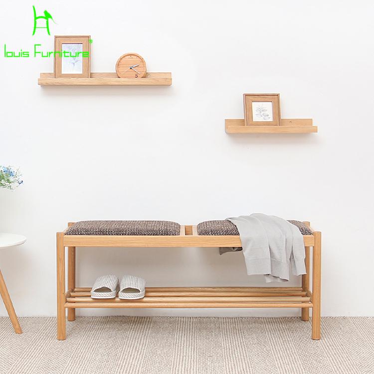Online Get Cheap Wooden Storage Bench Alibaba Group