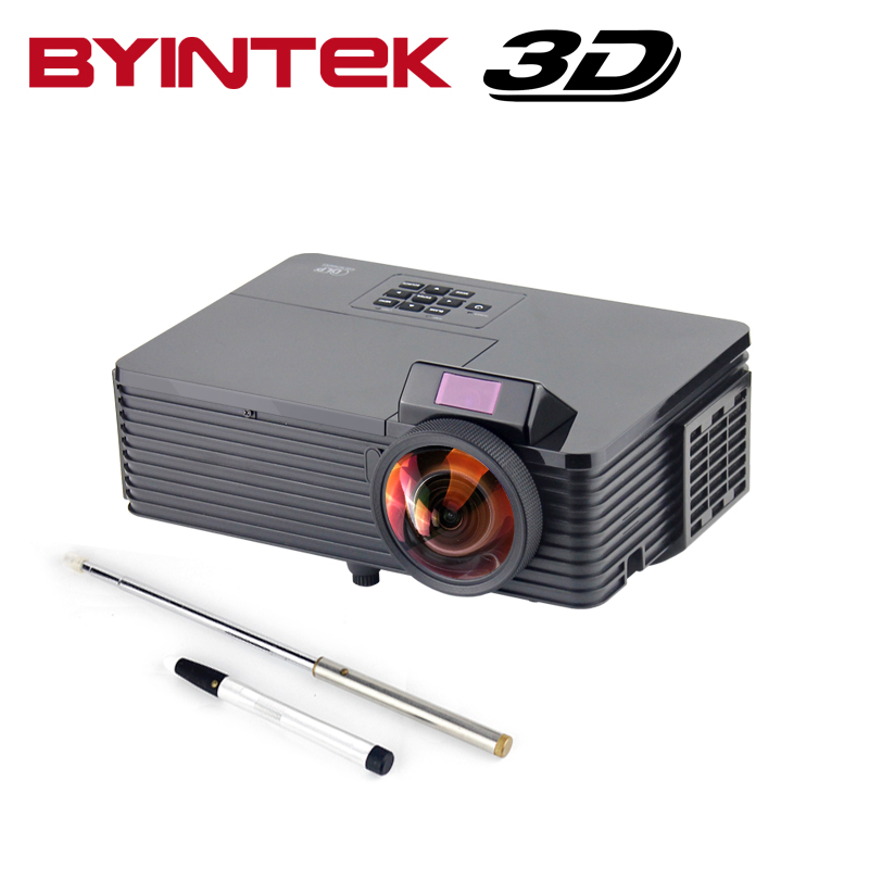 Daylight Projector Bd510st Interactive Short Focal 300inch