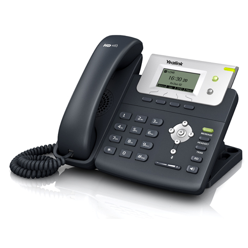 Wholesale - 5 pieces Yealink SIP-T21P E2 voip sip phone support IPv6, Open VPN and a redundancy server Business ip telefon(China (Mainland))