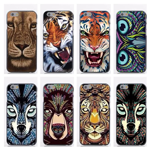hard case for Apple iPhone 6 plus cover coque capa fundas carcasas for iP