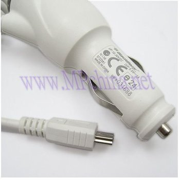 Freeshipping 10pce/lot Mini USB Car Charger Mobile Charger for Blackberry Mobile Phone #BT-13