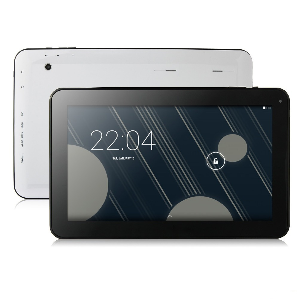 Tablet PC A33 Quad Core 10 Inch Android 4.4 8GB Bluetooth Tablet PC Qual Core Camera 1.8GHz 8GB/1GB Android 4.4 1024x600 Gift(China (Mainland))