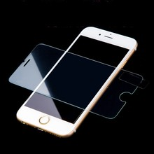 5/5S/SE 0.26mm Tempered Glass Screen Protector Front Film For Apple iPhone 5 5S SE Sturdy Tenacious Guardian Supprise