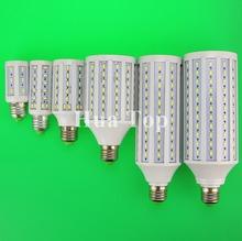 Buy E27 B22 E14 E40 7W 15W 20W 30W 50W 60W 80W 100W 5730 SMD Cree chip Corn Light AC 110V 220V LED Bulb Lamp Cool Warm White Lampada for $2.60 in AliExpress store