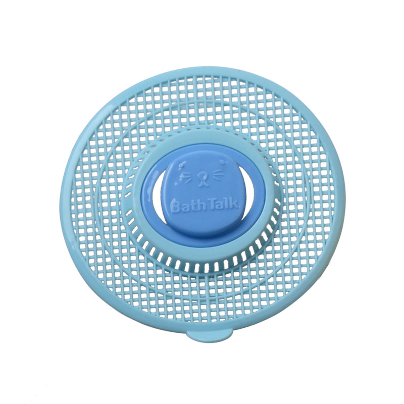 Small bathroom hair filter pool bathtub outfacing filter floor drain sink colander(China (Mainland))