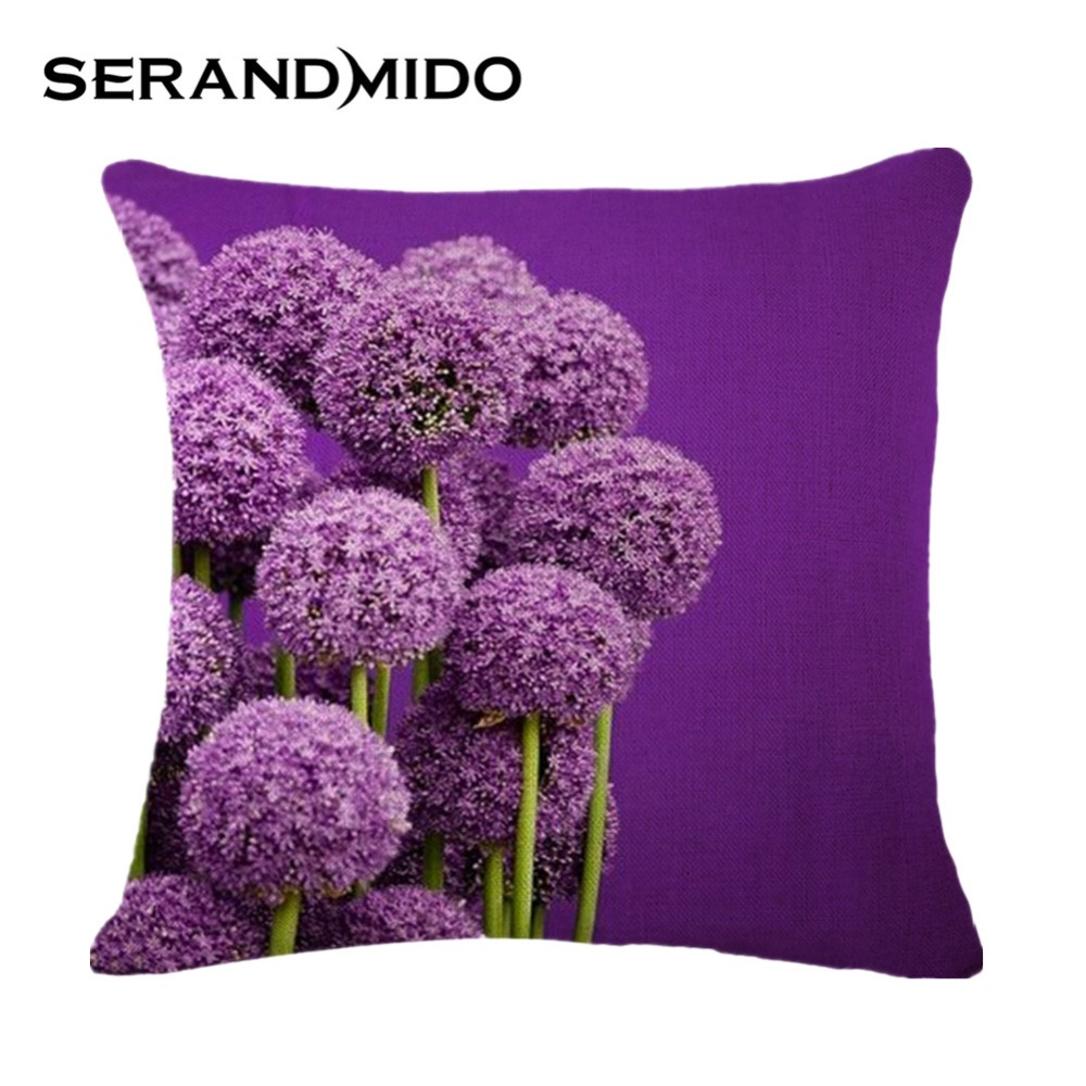 Popular purple throw pillow buy cheap purple throw pillow for Buy pillows online cheap