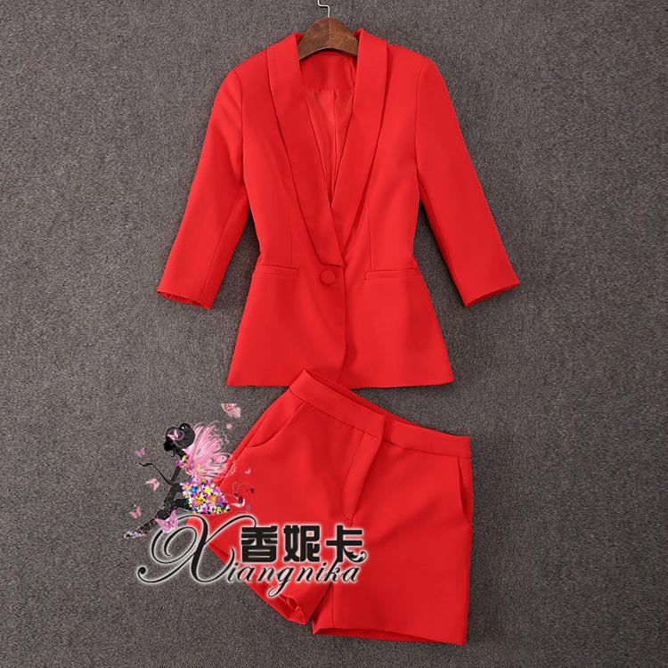 Брючные костюмы из Китая