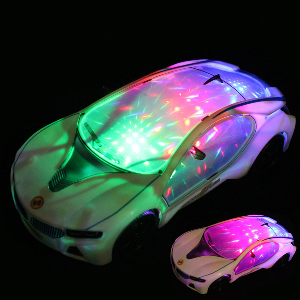 2016 NEW Arrival For B M W model Toy car Children's Toys Electric Kids Car Toy Luminous Musical Intelligence Toy Stall(China (Mainland))