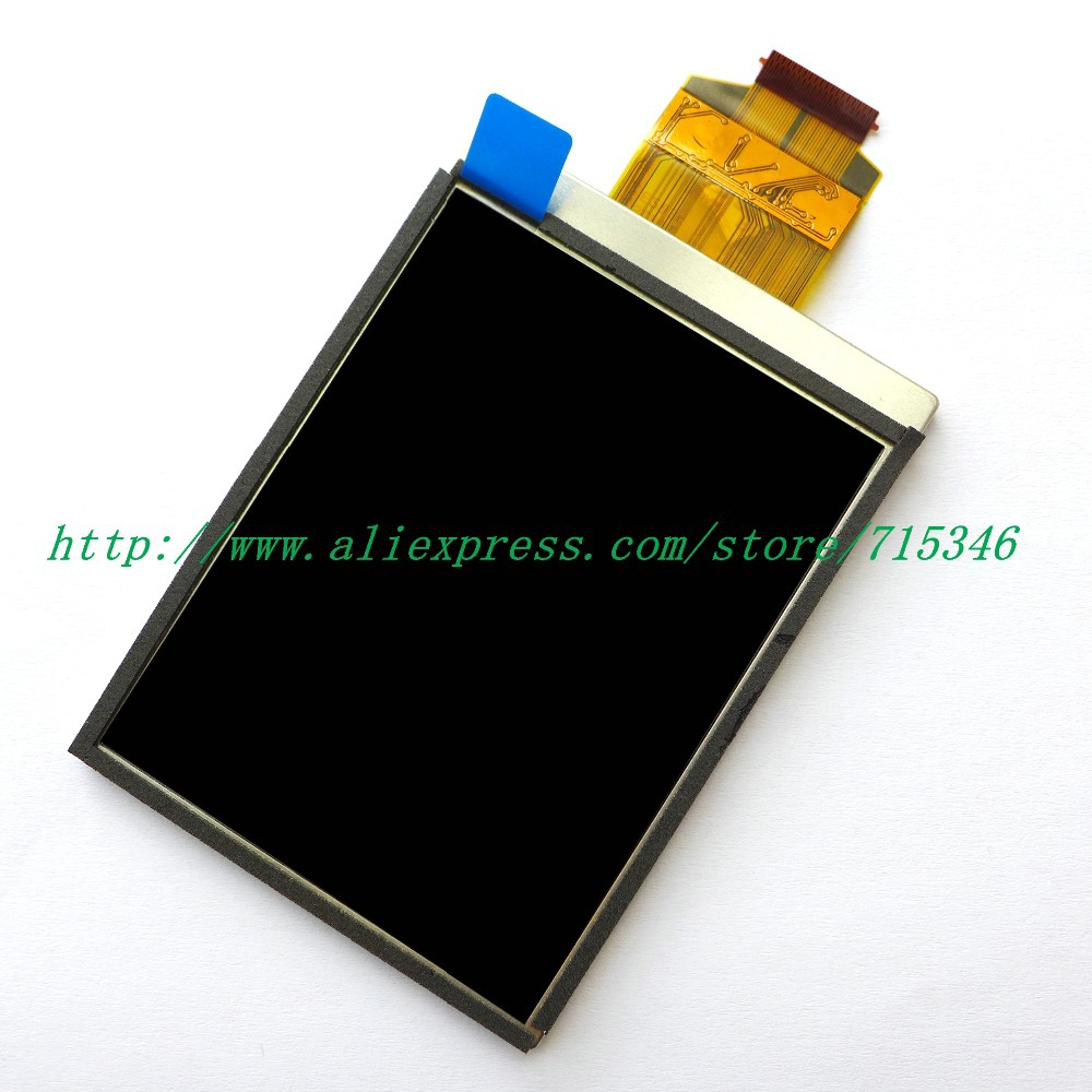 NEW LCD Display Screen For SAMSUNG WB1100F WB50F FOR BenQ GH658 GH650 Digital Camera Repair Part With Backlight(China (Mainland))