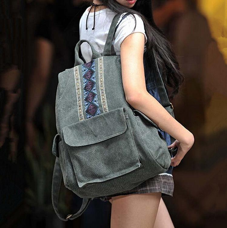 Unique Travel Bags Travel Rucksack School Bag