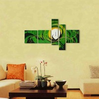 oil paintings hand painted painting on canvas home decoration Modern abstract oil Painting wall  XD5-112
