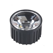 Buy 10pcs 20mm 120 degrees LED Lens Reflector 1W 3W 5W High Power LED Lamp Light for $2.54 in AliExpress store