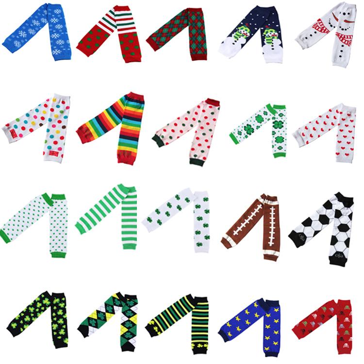 Гаджет  Various of baby leg warmers/arm warmers/legging/cotton leg warmers children leg warmers for chirstmas/halloween/party/everyday None Детские товары