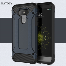 Buy LG G5 Case Silicone Shockproof Hard Tough Rubber Armor Phone Cover LG G5 H850 VS987 H820 LS992 H830 US992 H860N H845 #< for $4.25 in AliExpress store