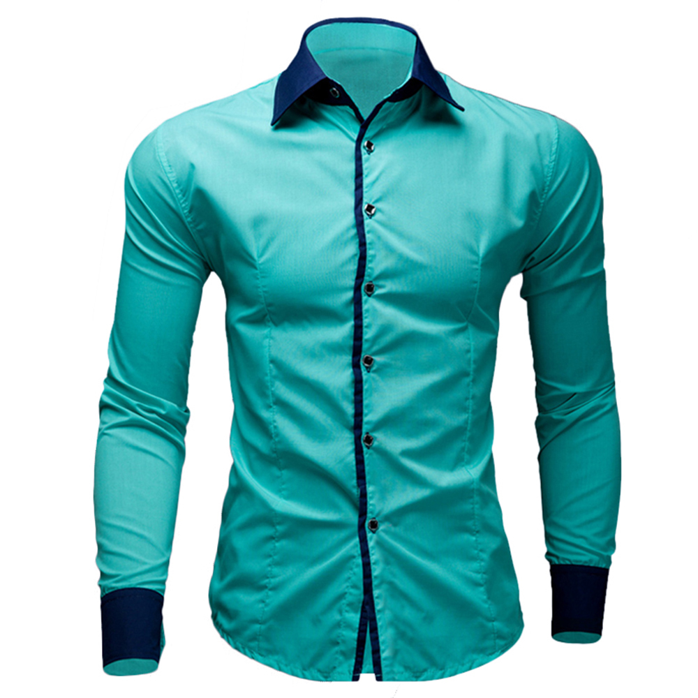 Men S Casual Dress Shirts