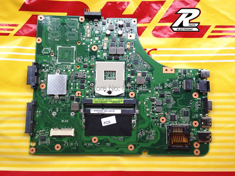 60-N3CMB1300-D07 K53E K53SD REV 2.3 notebook mainboard professional wholesale free shipping<br><br>Aliexpress