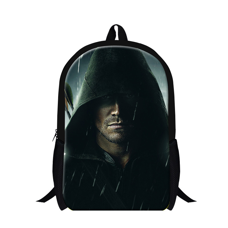 Strong School Bags Lady Student School Bags