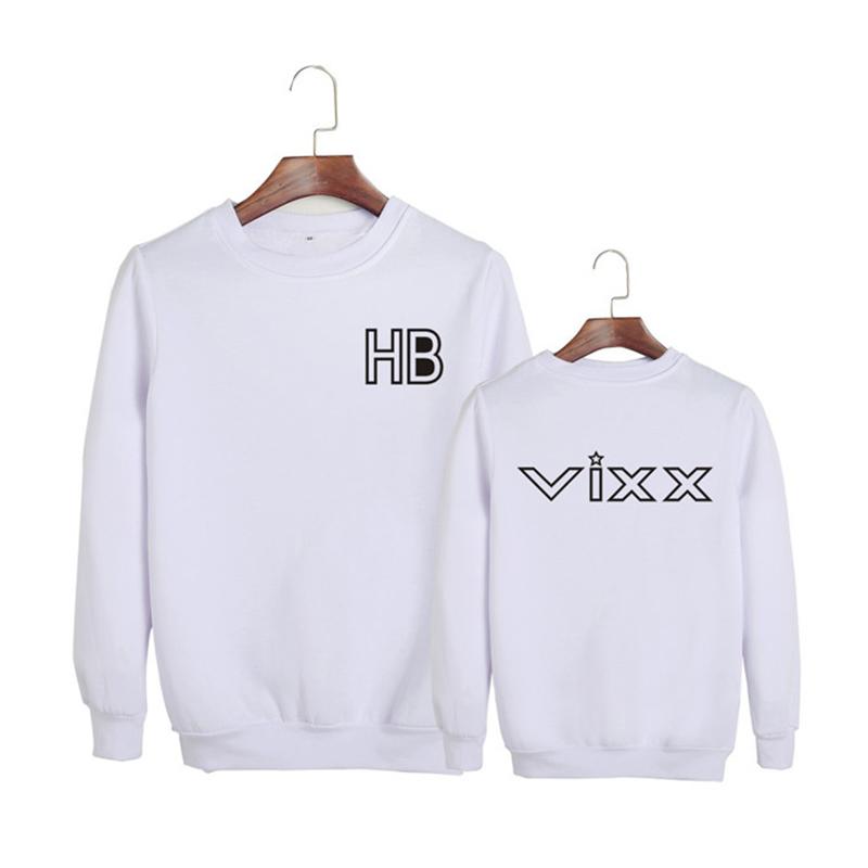 HB VIXX White