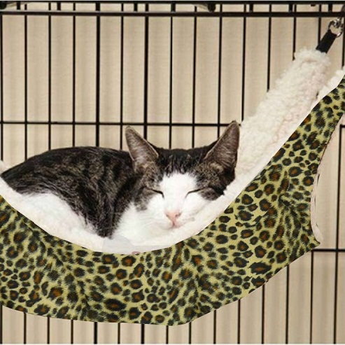 pet cat cages hammock, cat bed mat, cat's favorite goods.sleep bed for cats small dog and other small animals(China (Mainland))