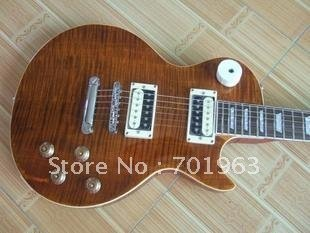 factory sellers Wholesale Electric guitar SLASH signature free shipping in stock(China (Mainland))