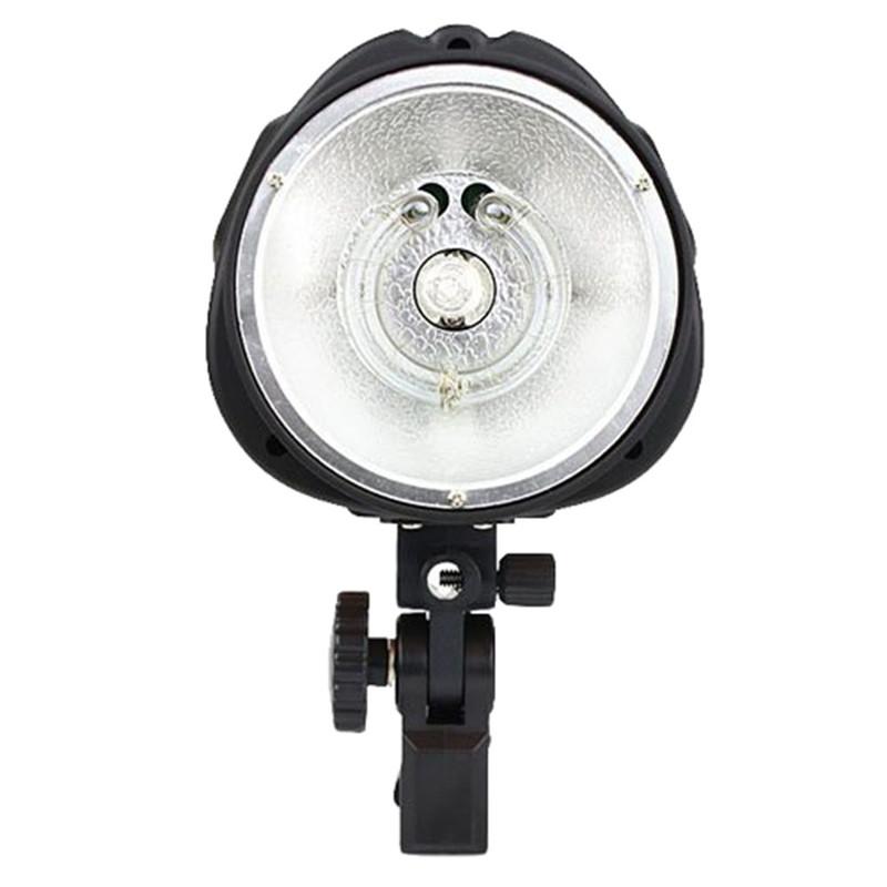 GODOX Smart Studio Flash Light 300SDI 220V 300 Watts Plug-in 8-step Control Photographic Lighting US Plug 220V<br><br>Aliexpress