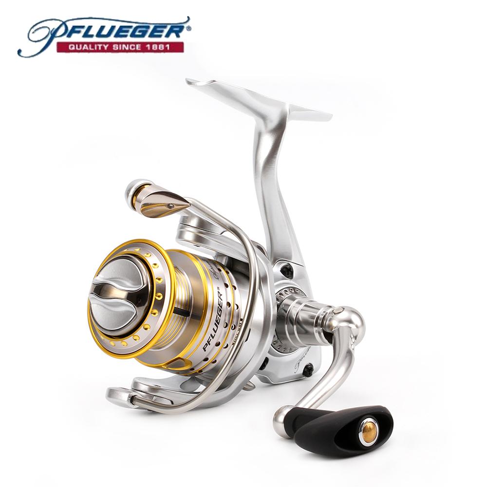 Buy pflueger brand 8225mgx 8230mgx for Best fishing reel brands
