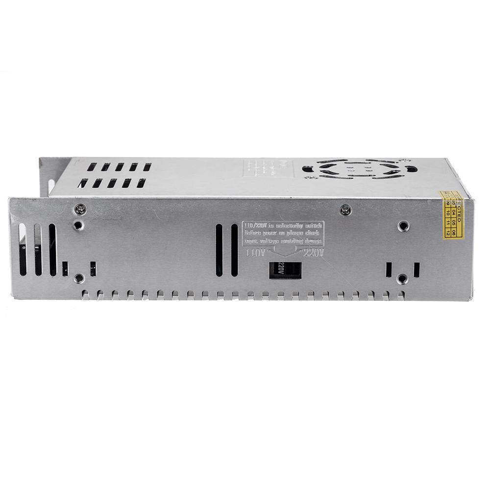Switch power supply convert AC 110V/220V to DC 12V Transformer for LED Strip Light Display adapter for LED display billboard<br><br>Aliexpress