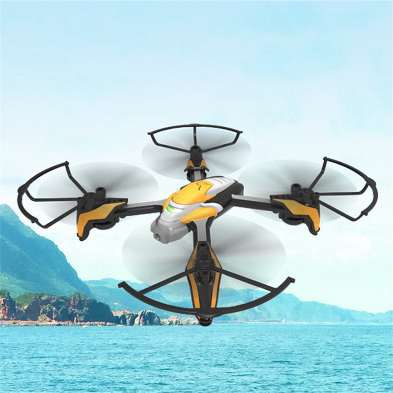 Profession aerial drone K90 2.4G 4CH 6Axis Gyro WIFI FPV RC Quadcopter helicopter UFO with obstacle avoidance HD camera vs X5UW