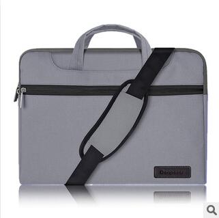 "Hot Messenger Shoulder Handbag Sleeve Case For 14 "",14.4"",15 "",15.6 inch Laptop Bag, For Macbook Bag, Wholesale, Free Shipping.(China (Mainland))"