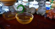 Yunnan Menghai Silver nano TuoCha shen sheng raw puer tea for Health Skin gift 100g chinese